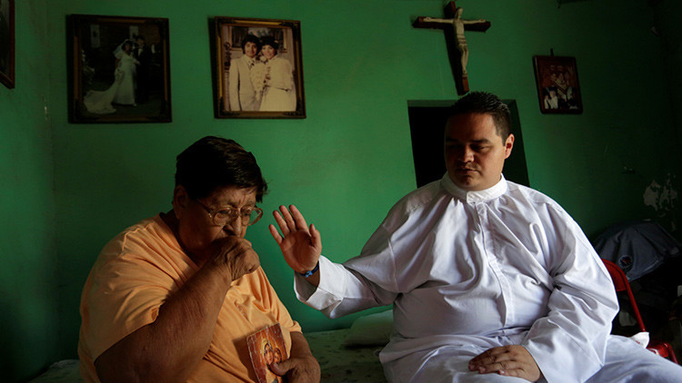 Fiscalía mexicana: Un sacerdote asesinado en Michoacán presentaba heridas de bala