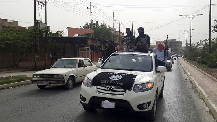 El Estado Islámico puede estar preparando un ataque químico en Europa