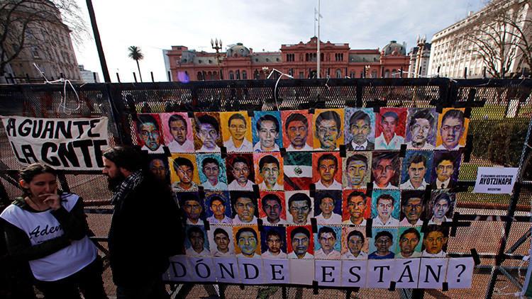 LIDAR: tecnología rusa y alemana, para localizar a los 43 estudiantes de Ayotzinapa
