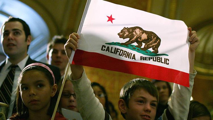 '400.000 firmas y listo': California podría celebrar un referéndum sobre su independencia de EE.UU.