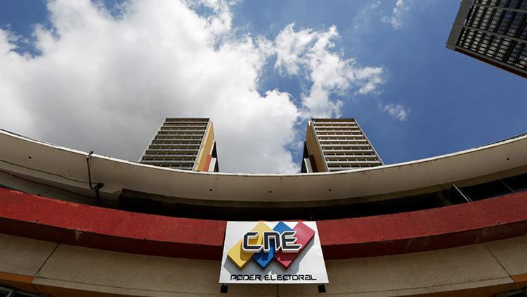 Oposición venezolana acepta ceñirse a la normativa electoral para el revocatorio