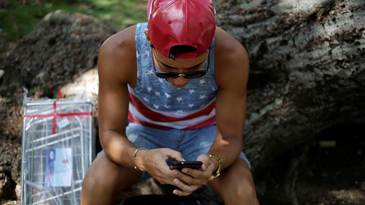 La adicción a Internet puede indicar una psicopatología oculta