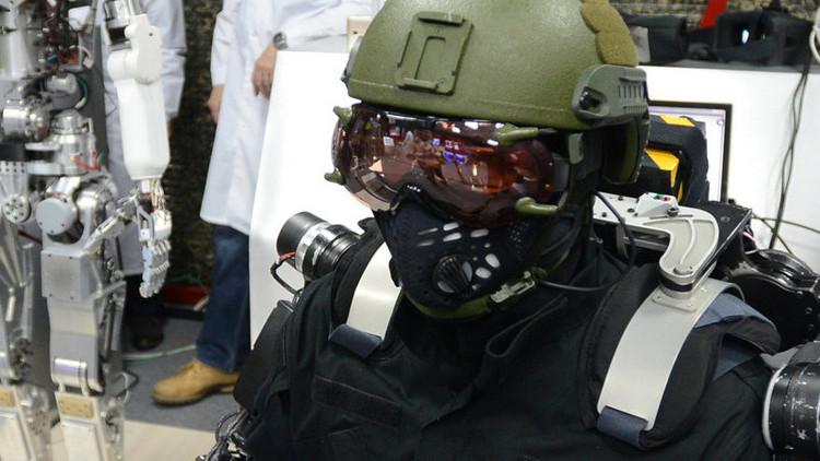 El superordenador ruso que puede gestionar cualquier sistema robótico