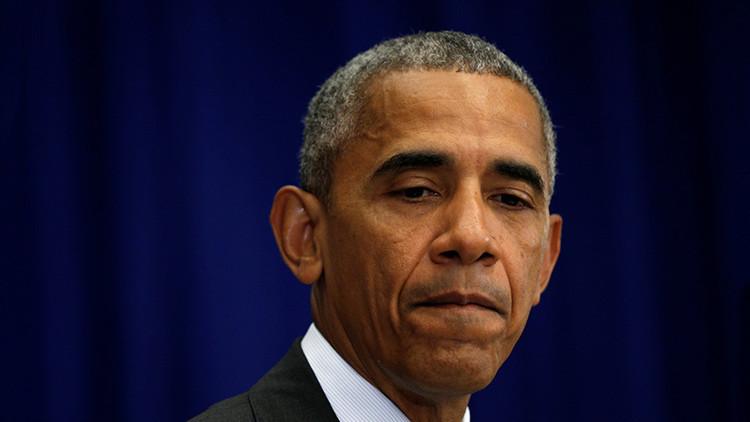 5 casos en que los militares de EE.UU. se negaron a cumplir órdenes de Obama