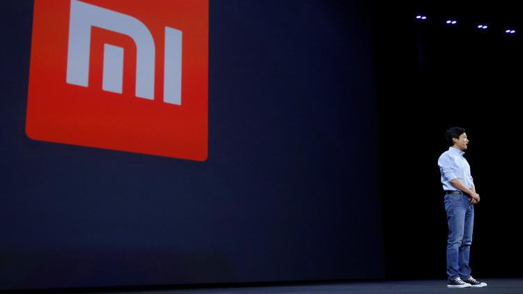 El fundador y consejero delegado de Xiaomi, Lei Jun.