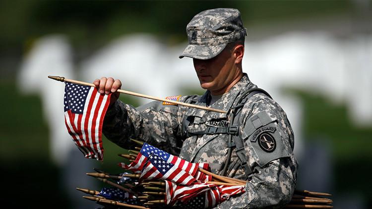 """EE.UU. debería adaptarse a un mundo multipolar """"por su propio bien"""""""