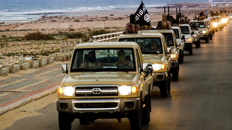 """Un yihadista revela aterradora táctica del EI: """"Obligamos a niños a matar para que no sean cobardes"""""""