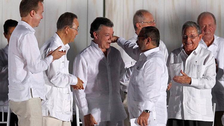 ¿Puede el plebiscito afectar al proceso de paz en Colombia?