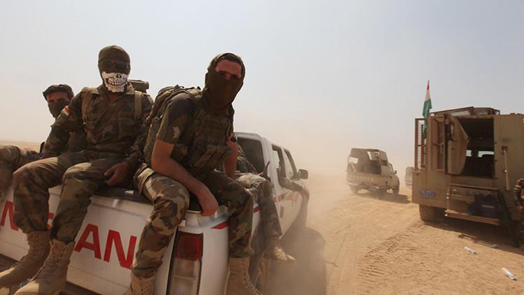 ¿Por qué la ofensiva contra el Estado Islámico en Mosul puede convertirse en una catástrofe?