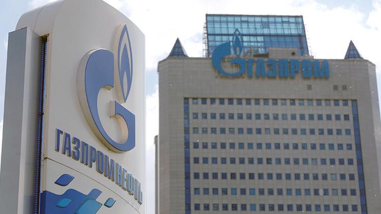 Rusia y Argentina acuerdan la explotación de gas no convencional