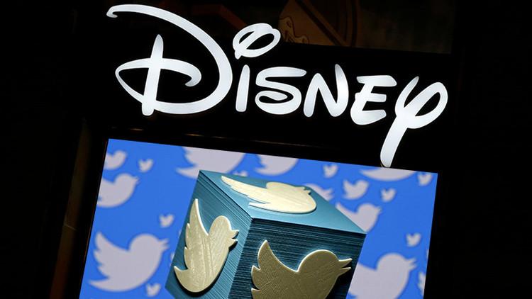 Lucha de gigantes: Disney y Microsoft se suman a Google en la lista de compradores de Twitter