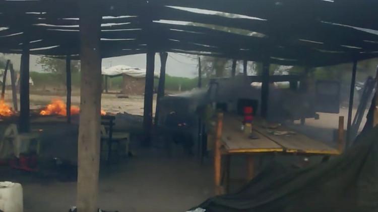 Argentina: banda armada ataca a campesinos