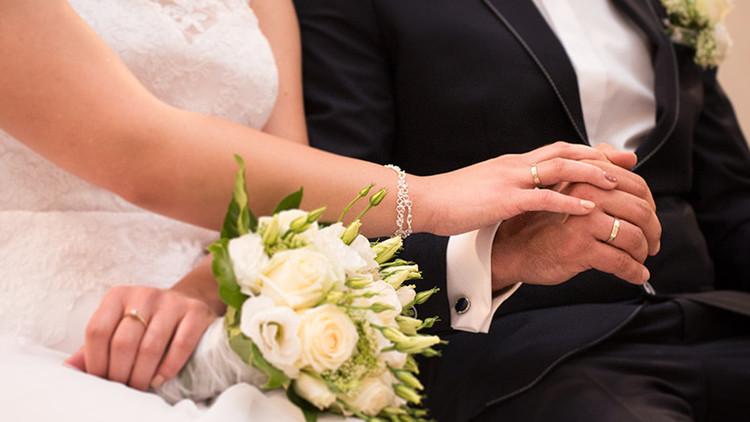 No era su día de suerte: parejas casadas en fechas especiales son más propensas al divorcio
