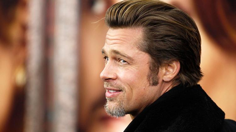 Brad Pitt, descansa en paz: 'Hackers' difunden 'noticia' de la muerte del actor para colar un virus