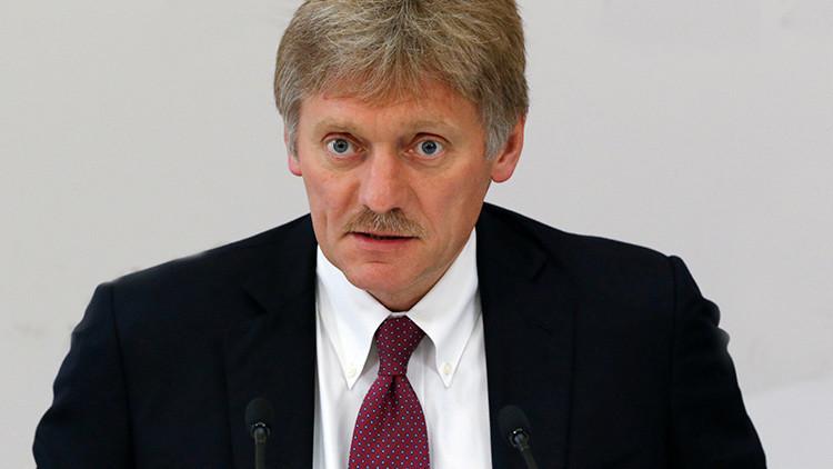 """Kremlin: """"El MH17 no pudo ser derribado desde el territorio de las autodefensas de Donbass"""""""