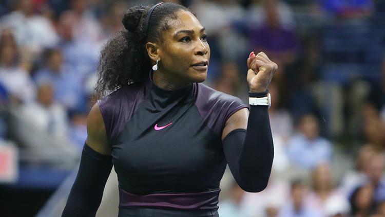 """Serena Williams sobre la violencia policial: """"No voy a quedarme callada"""""""