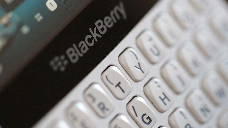 BlackBerry deja de fabricar teléfonos inteligentes