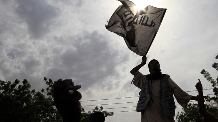 Pesadilla yihadista: misterioso asesino con burka liquida a varios terroristas en Irak