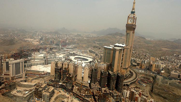 """Profecía económica: """"Arabia Saudita podría dejar de existir en un futuro próximo"""""""
