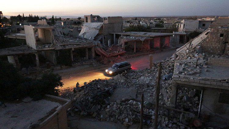 """Evitar la toma de Alepo por Damasco: EE.UU. estudia la """"solución militar"""" del conflicto en Siria"""