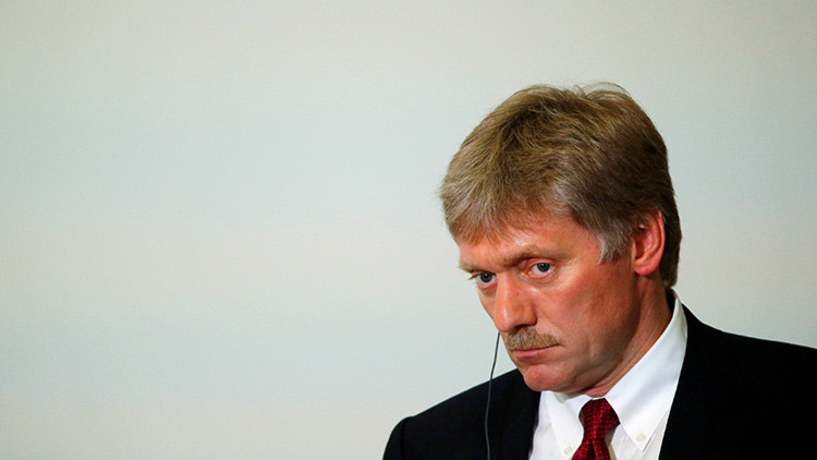 """""""Rusia continúa su operación en Siria para apoyar al Gobierno en su lucha contra el terrorismo"""""""