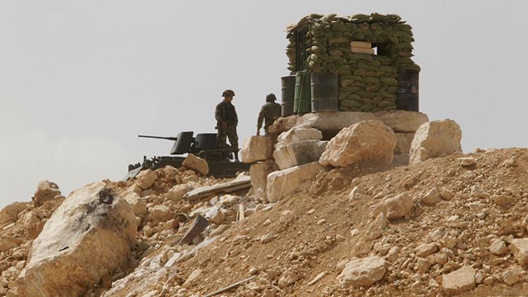"""Rusia: """"EE.UU. debe sentir vergüenza por haber continuado su política errónea en Oriente Medio"""""""