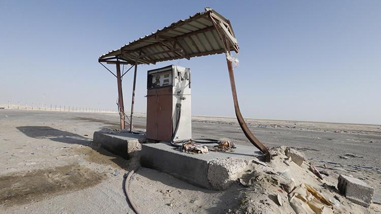 """""""El tiro por la culata"""": Arabia Saudita renuncia a su política petrolera y """"se doblega"""" ante Irán"""