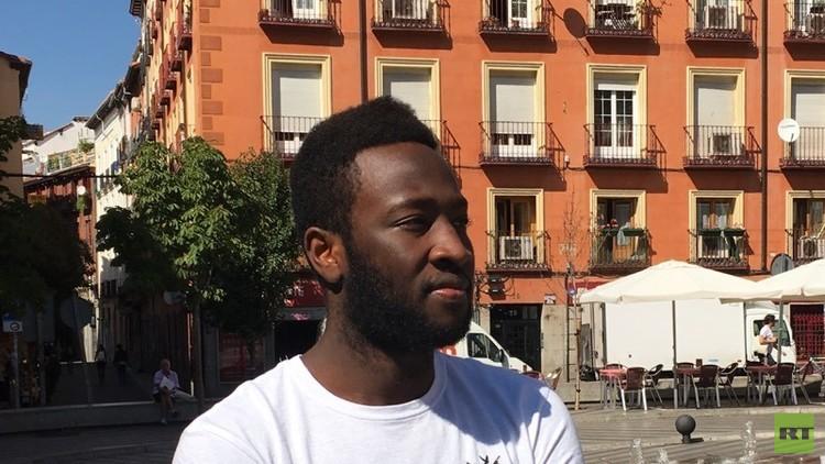 """Presidente de SOS Racismo de España a RT: """"La Policía es racista porque la sociedad entera lo es"""""""
