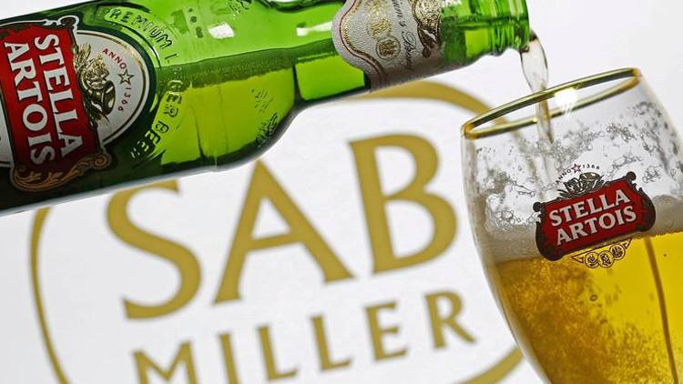Nace el mayor grupo cervecero mundial