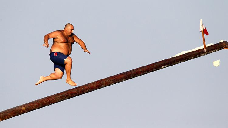 Descubren el origen de la obesidad en los adultos