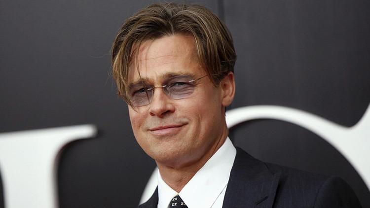 Brad Pitt se somete a un test de drogas