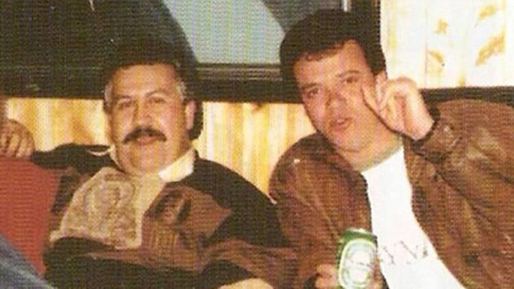 Mafia TV: 'Popeye', lugarteniente de Pablo Escobar tendrá su propia serie
