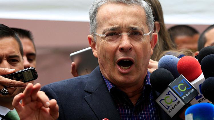 ¿Por qué Uribe dice 'No' al acuerdo de paz con las FARC? Las razones del expresidente de Colombia