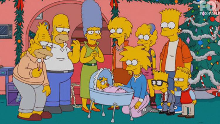 Sin sonido 'th' y frases de 'Los Simpson': ¿Cómo será el inglés británico dentro de 50 años?