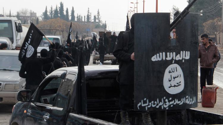 El Estado Islámico habrá abandonado Siria antes de 2017