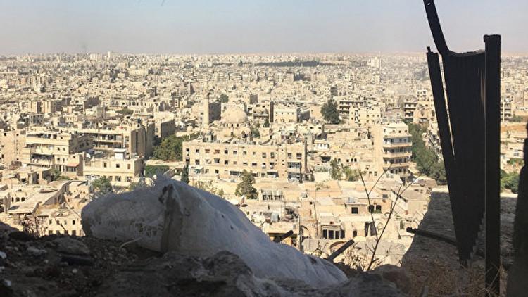 ¿Por qué fracasó tan pronto el acuerdo rusoestadounidense sobre Siria?