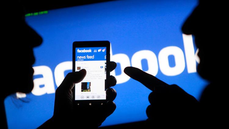 ¿Qué es lo que Facebook sabe de usted?Mucho más de lo que imagina