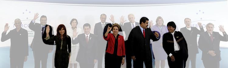 Ya lograron salir de Dilma, precipitaron la salida del kirchnerismo, lo han intentado con Evo, han querido arrodillar por hambre a Venezuela y lo mismo con Rafael Correa