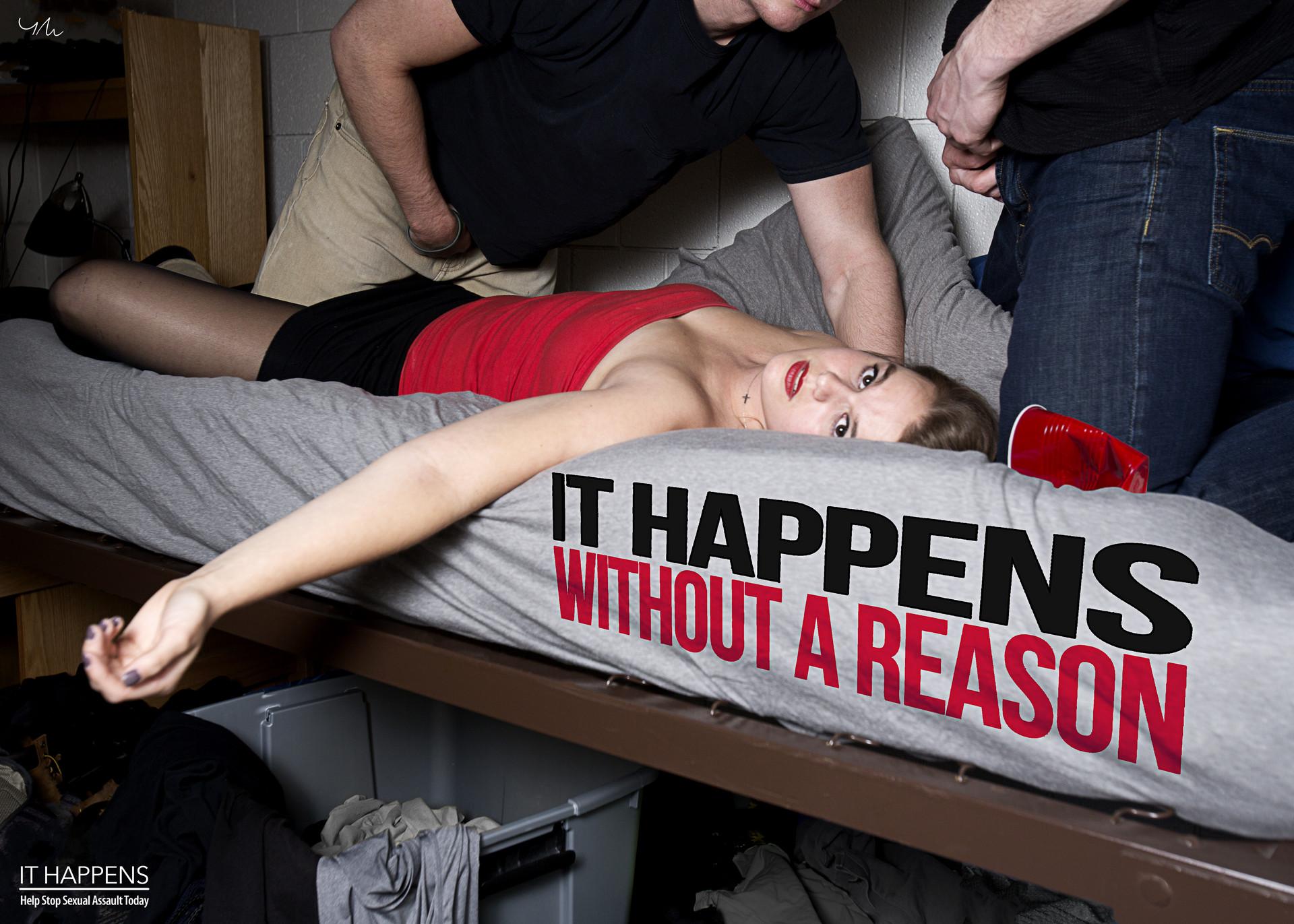 Crudeza De Las Agresiones Sexuales 5