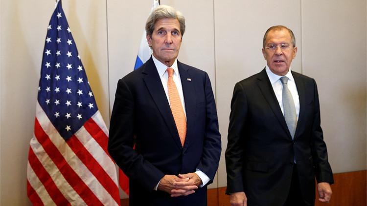 """El Gobierno de Siria """"aprueba"""" el acuerdo sobre el alto el fuego logrado por Rusia y EE.UU"""