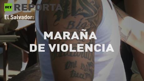 RT Reporta: Maraña de violencia (E38)