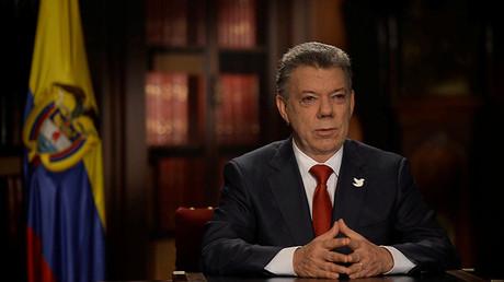 El Gobierno de Colombia y las FARC firman el acuerdo final de paz (Video)