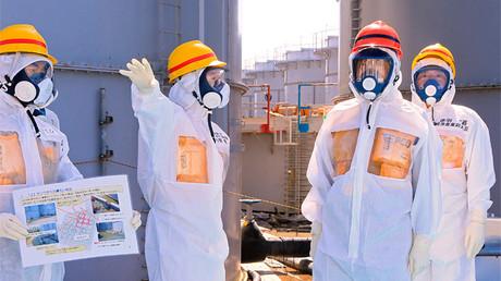 Científicos alertan sobre un inminente 'nuevo Chernóbil'