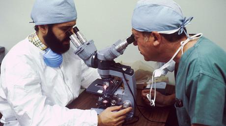 Científicos prueban que la epidemia global de los virus es más probable de que hemos pensado