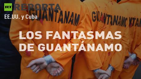 RT Reporta: Los fantasmas de Guantánamo (E39)