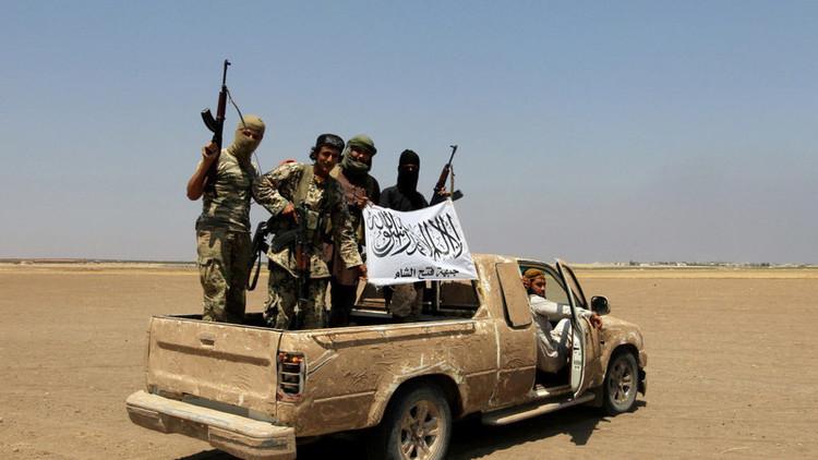 """Exdiplomático británico: """"EE.UU. refleja en el conflicto sirio su doble diplomacia"""""""