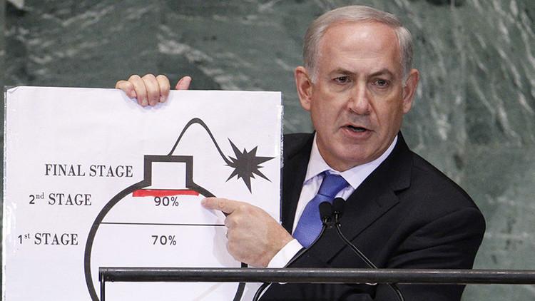 """Disuadí a Netanyahu de un ataque catastrófico contra Irán"": Revelan la confesión secreta de Peres"