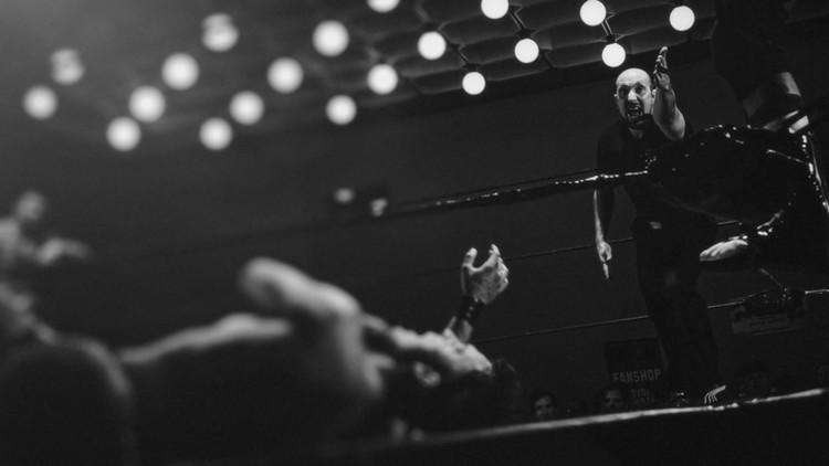 Muere un boxeador escocés luego de ser noqueado (VIDEO)