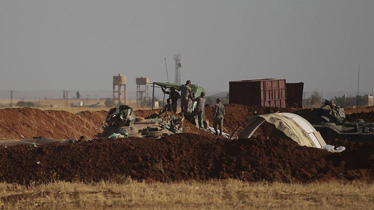 El Parlamento turco prolonga las operaciones militares en Siria e Irak un año más