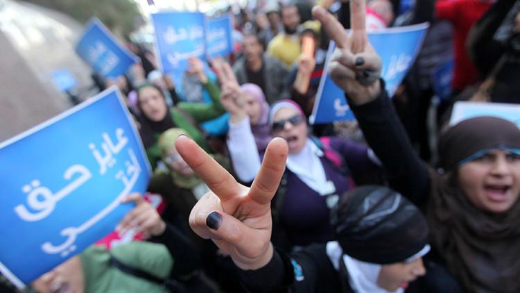"""Diputado egipcio: """"Las mujeres deberán aportar pruebas de virginidad para entrar a la universidad"""""""